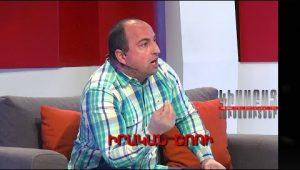 Kisabac Lusamutner Irakan Show
