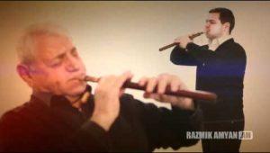 Azat Hakobyan Feat. Razmik Amyan – Karot
