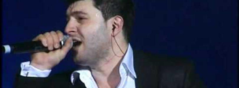 Razmik Amyan – Bella Signorina (Live in Concert)