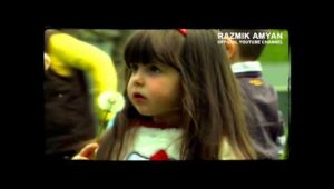 Razmik Amyan – Erkusic Mek Ser