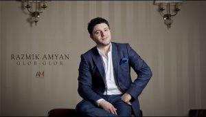 Razmik Amyan – Glor-Glor