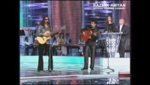 Razmik Amyan & Gipsy Gitanes – Volare