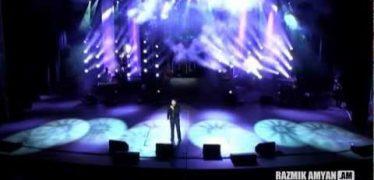Razmik Amyan – Horovel (Live in Concert)