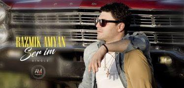 Razmik Amyan – Ser Im