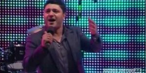 Razmik Amyan – Moranal (Live)