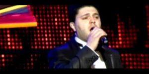 Razmik Amyan – Nessun Dorma (Live)