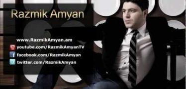 Razmik Amyan – Pamyati Karuzo