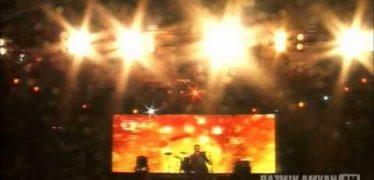 Razmik Amyan – Qaxcrs (Live)