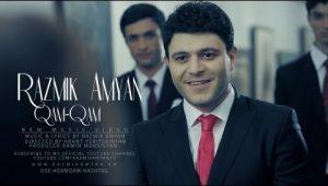 Razmik Amyan – Qam-Qam