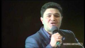 Razmik Amyan – Sut E (Live)