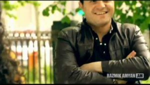 Razmik Amyan – Shirazi Govqe