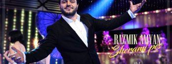 Razmik Amyan – Sherami Pes