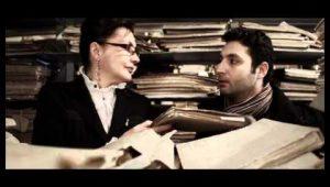 Razmik Amyan – Ezragcic Ayn Koxm (Vostikanner Soundtrack)