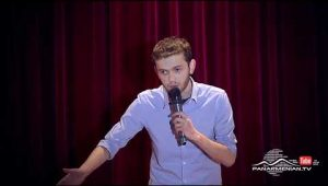 Stand Up Episode 10