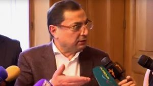 Armenia will have PM on May 8th HHK is ready to vote
