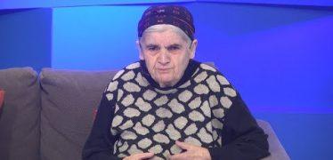 Kisabac Lusamutner Bacaka Harazatnere