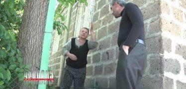 Kisabac Lusamutner Yeres Teqats