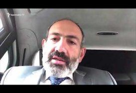 Nikol Pashinyan about the judicial system