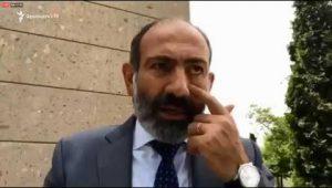 Nikol Pashinyan presents Prime Minister's house