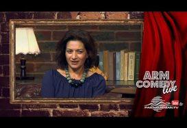 ArmComedy Live Episode 1