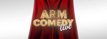ArmComedy Live