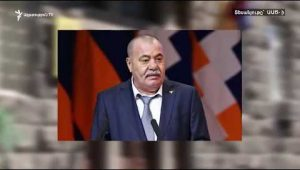 New video of AATS on Manvel Grigoryan case