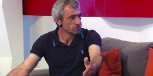 Kisabac Lusamutner THE BEST 2018 Nerkayic Ancyal