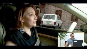 TAXI Battle Episode 3 – Elena Borisenko & Yervand Gharibyan