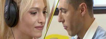 TAXI Battle Episode 5 – Gagik Surenyan & Zara Sahakyan