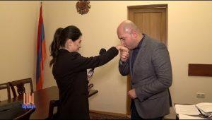 Lav Ereko (Mihran Tsarukyan & Raffi Petrosyan) 02.11.2018