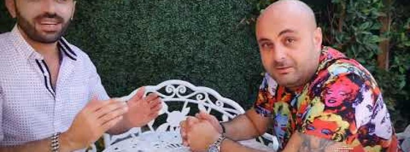 Mench Challenge Episode 5 Vahagn Grigoryan
