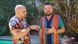 Mench Challenge Episode 12 Ara Kazaryan