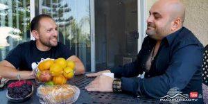Mench Challenge Episode 13 David Tovmasyan