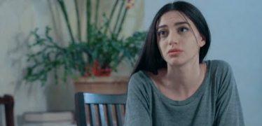 Shahmari Arexcvace Episode 11