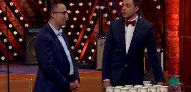 Lav Ereko Arsen Torosyan & Anahit Kirakosyan
