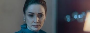 Shahmari Arexcvace Episode 19