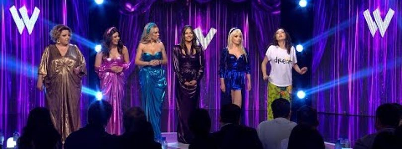 Women's Club Episode 27