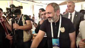 Kiraknorya Verlucakan with Tamrazyan 08.18.2019