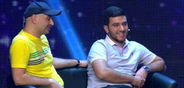 Sport Club Episode 19