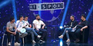 Sport Club Episode 21