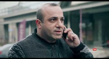 Shirazi Vard Episode 11