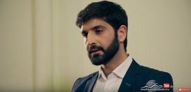 Shirazi Vard Episode 6