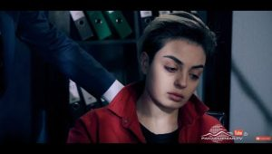 Shirazi Vard Episode 9