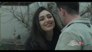Shirazi Vard Episode 33