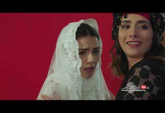 Shirazi Vard Episode 34