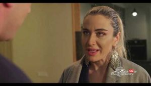 Shirazi Vard Episode 41