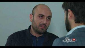 Shirazi Vard Episode 51