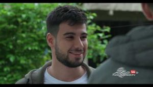 Shirazi Vard Episode 74