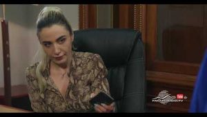 Shirazi Vard Episode 87