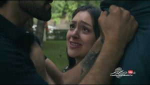 Shirazi Vard Episode 128
